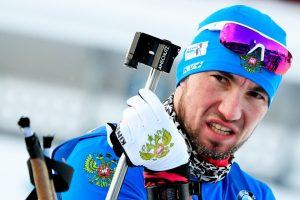 Логинов выиграл бронзу пасьюта в Антхольце, Йоханнес Бе на финише уступил золото Жаклину