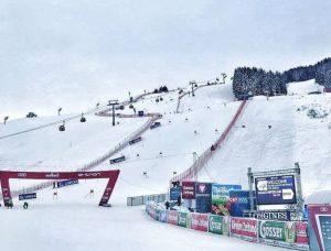Заальбах готов к чемпионату мира по горнолыжному спорту FIS 2025