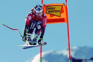 Тина Вайратер объявила об окончании спортивной карьеры в Кубке Мира