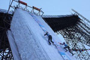 Что такое ледолазание и когда его ждать на Олимпиаде