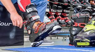 Как выбрать горнолыжные ботинки. Полное руководство по выбору снаряжения.