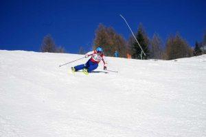 Лыжная поездка, советы для начинающих: преодоление страхов