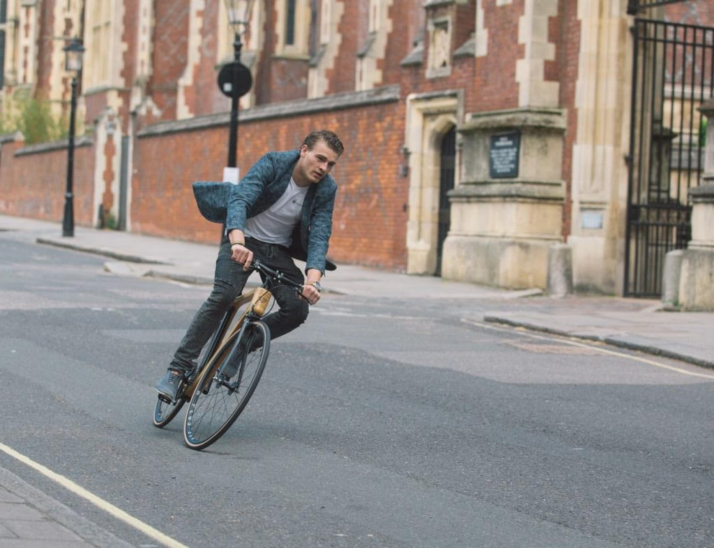 Предметы для безопасности велосипедиста.