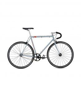 Руль на односкоростном велосипеде