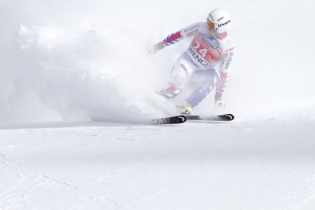 Как выбрать горные лыжи. Правила выбора по росту и опыту.