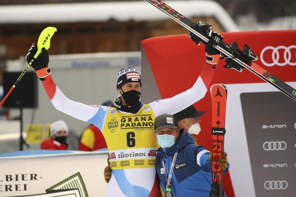 Интересный факт Кубка мира по горным лыжам 2020